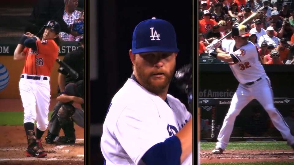 MLB Now talks qualifying offers