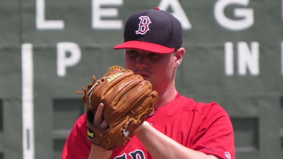 Top Prospects: Allen, SD