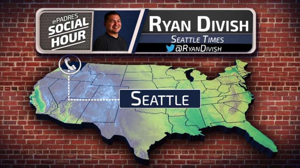 11/16/15: Ryan Divish