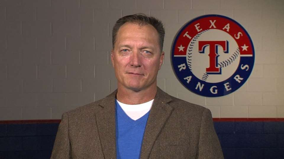 Banister wins AL Manager of Year