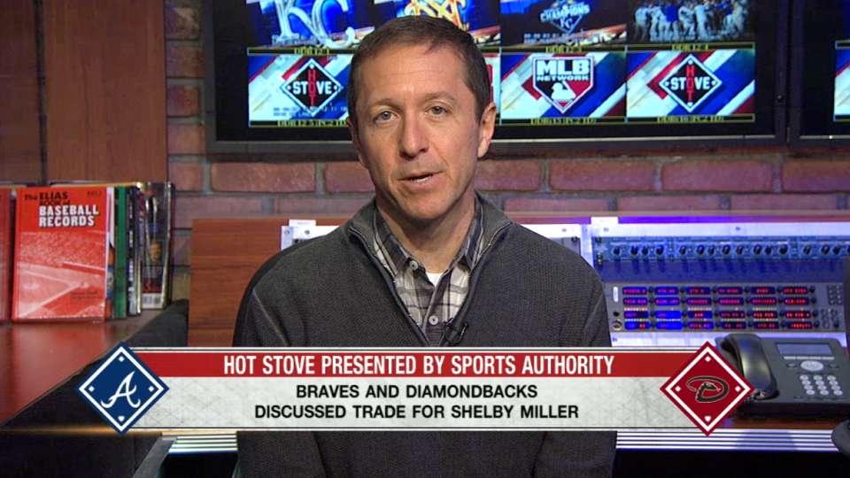 Rosenthal on Ortiz, Braves trade