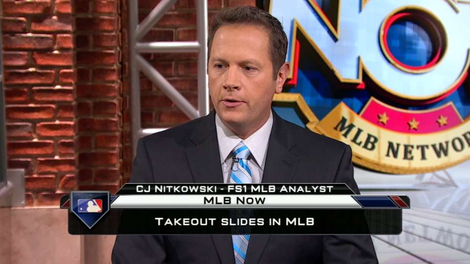 Nitkowski on baseball culture
