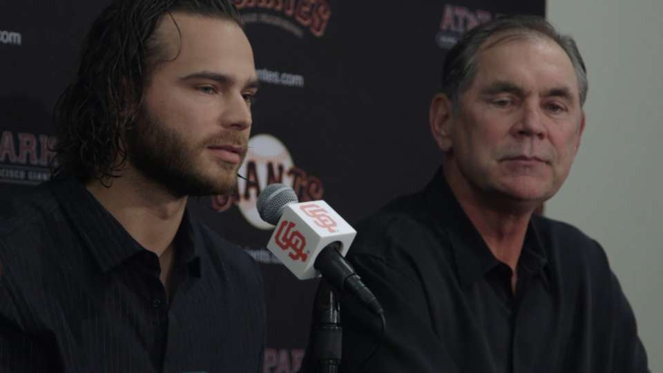 SFG60: Crawford's New Contract
