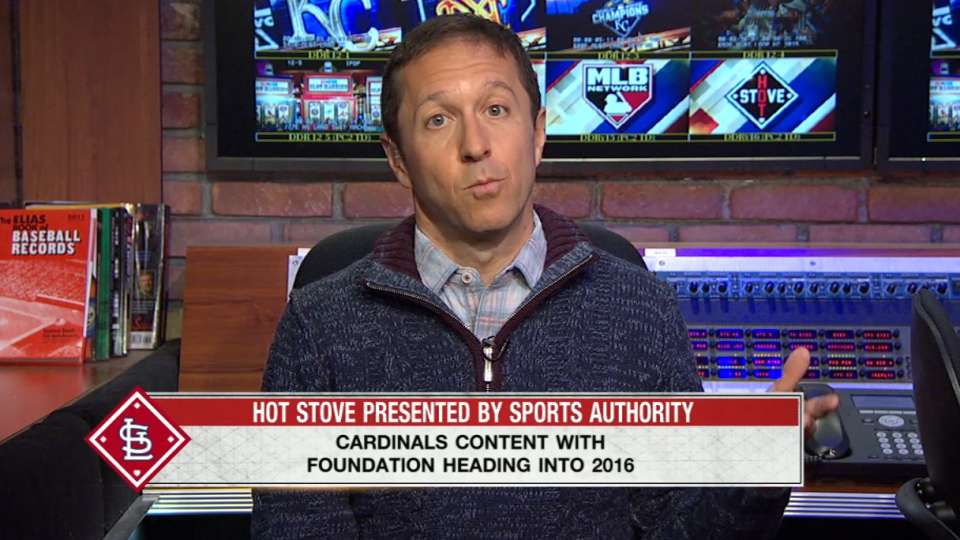 Hot Stove on Cards, Sox, Indians