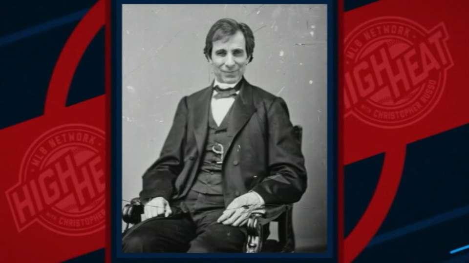 Russo's Gettysburg Address