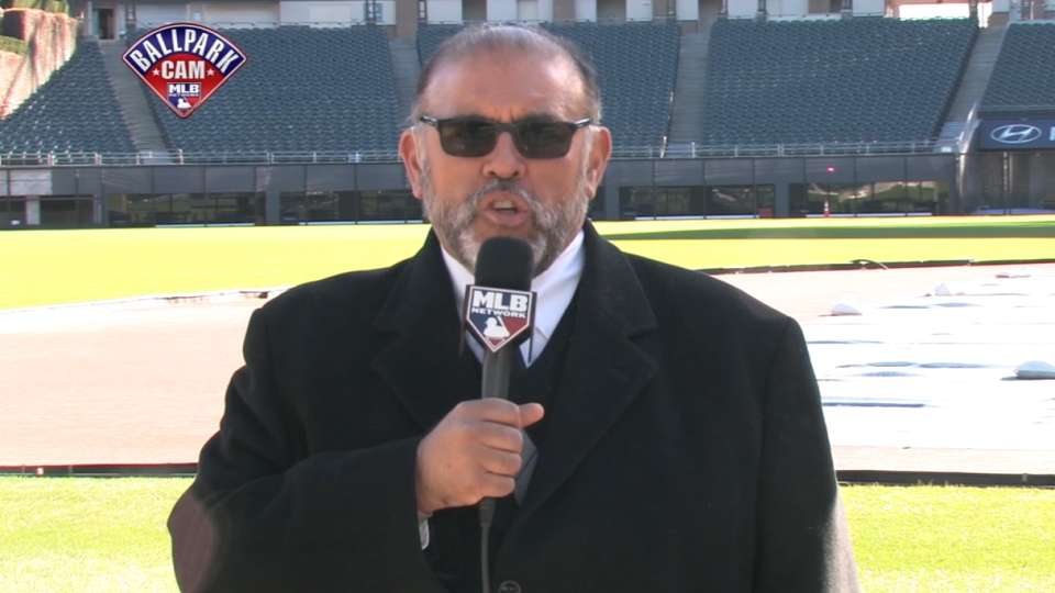 MLB Now: Mark Gonzales