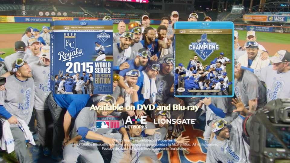 Royals' World Series Film