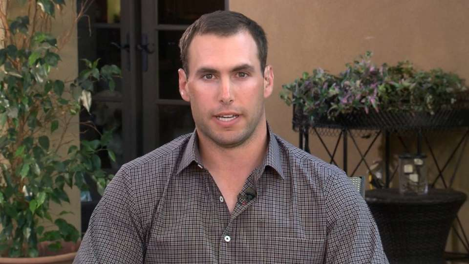 Goldschmidt second in NL MVP
