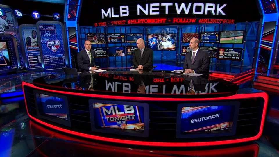 MLB Tonight: MVP Winners