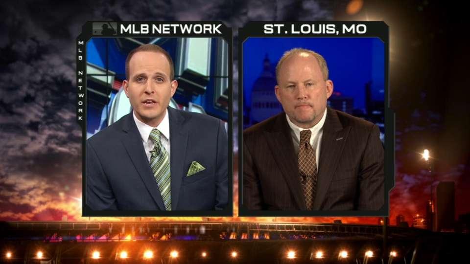 MLB Tonight: Bob Nightengale