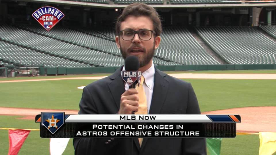 MLB Now: Evan Drellich