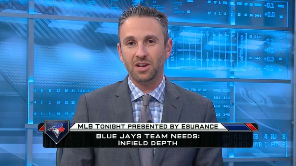 MLB Tonight: Blue Jays recap
