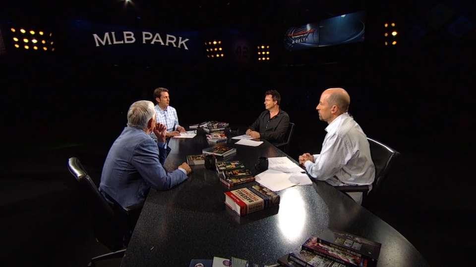 MLB Tonight: Insider's View
