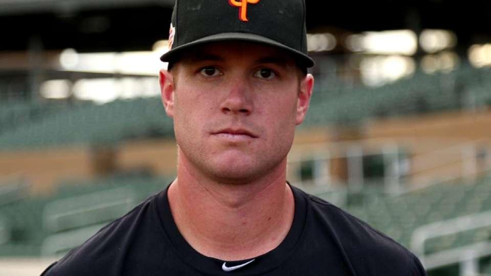 Fall League: Tyler Webb