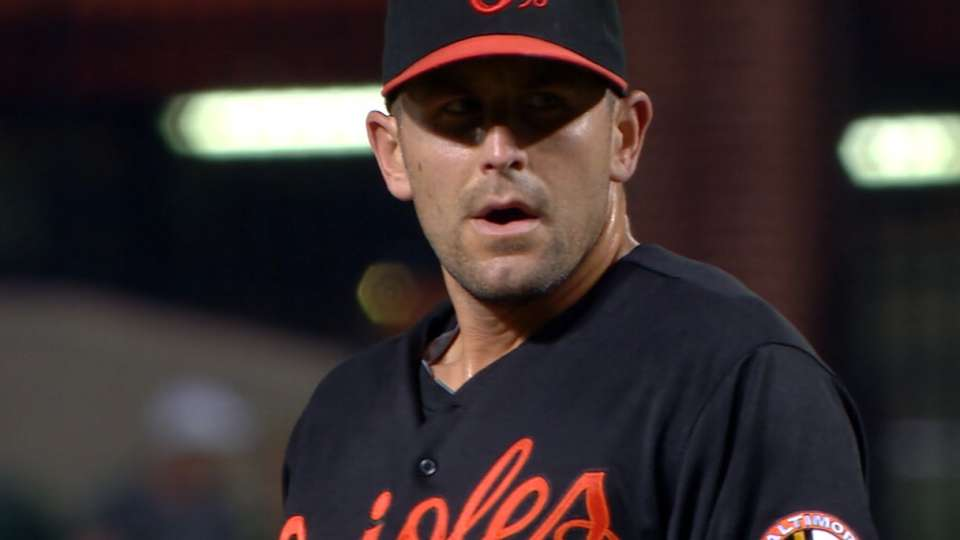 Atteberry on Twins' targets