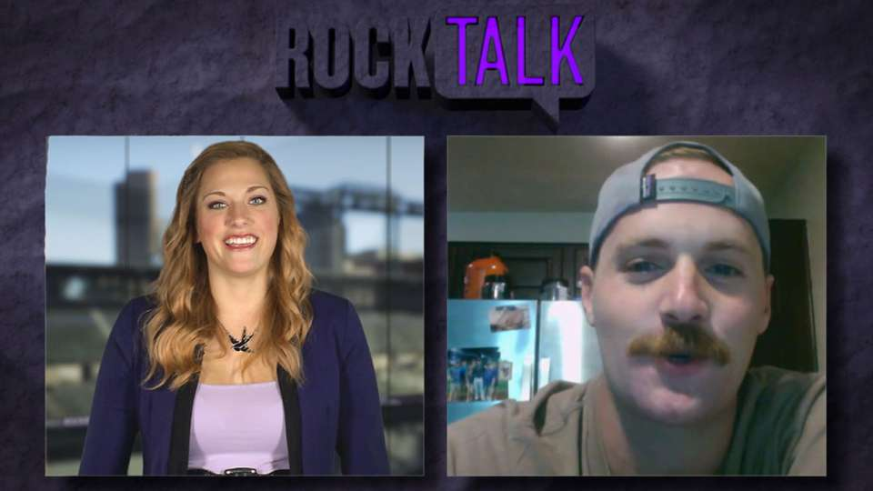Rock Talk: Ben Paulsen