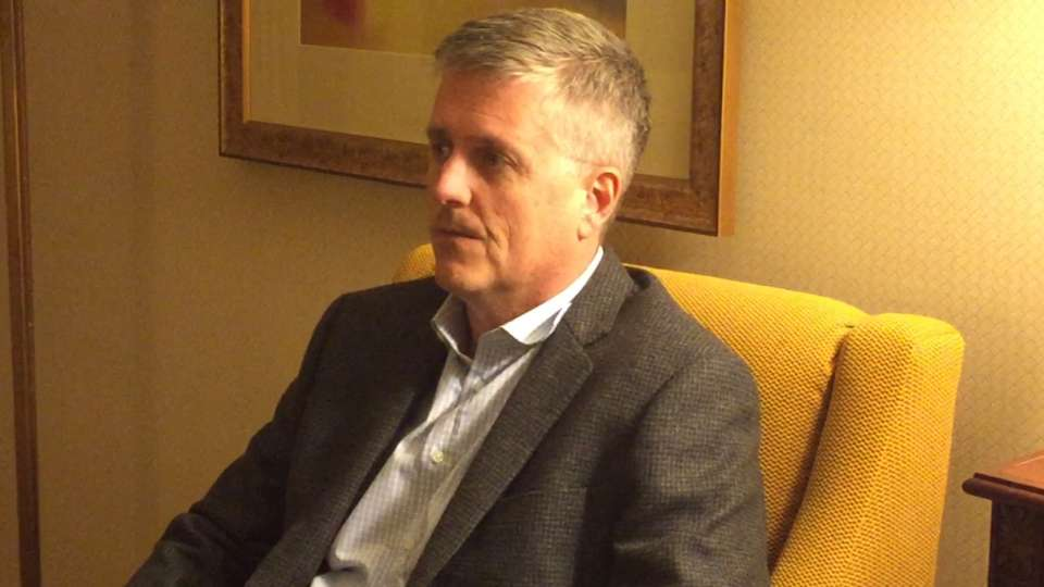 Luhnow on possible moves