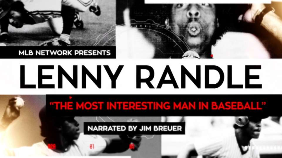 Lenny Randle