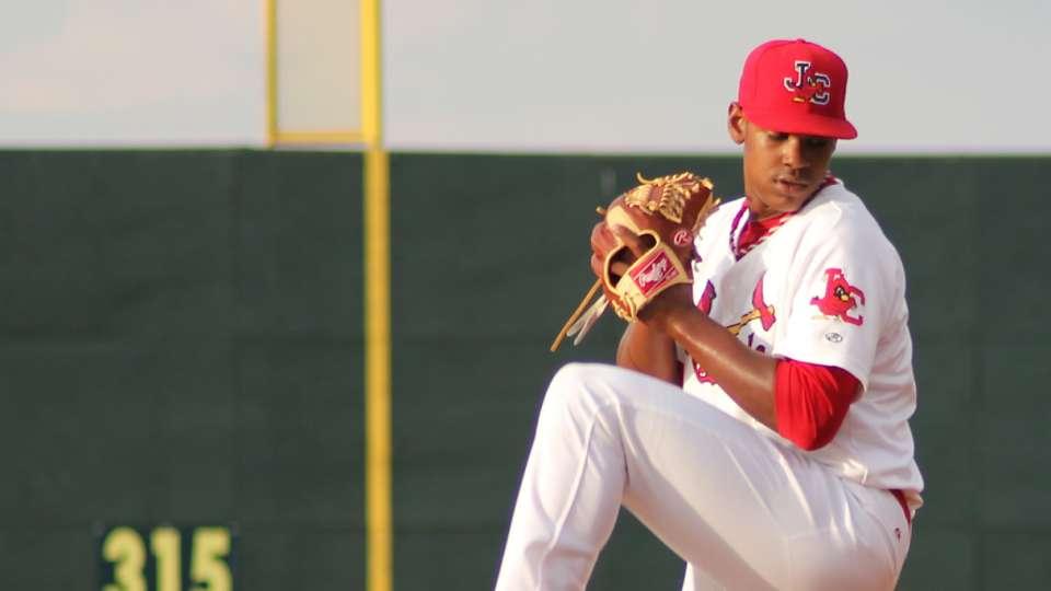Top Prospects: Reyes, STL