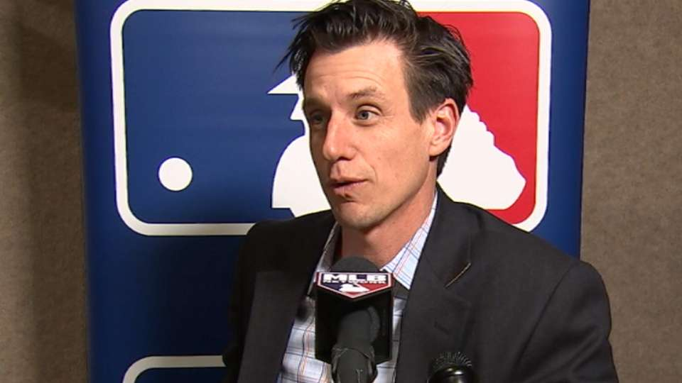 Counsell on offseason moves
