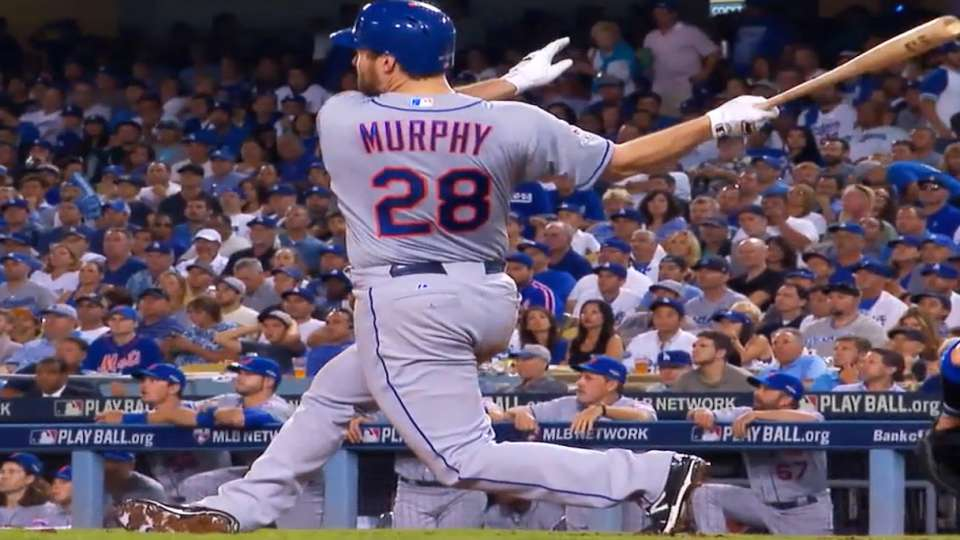 Mets: How They Got There