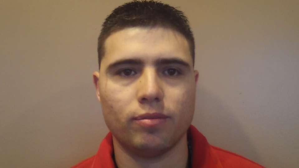 Diaz se acomoda en Cardenales