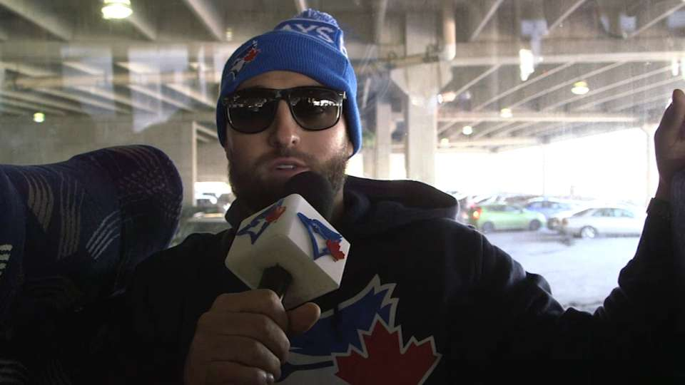 Winter Tour Day 7: Ottawa