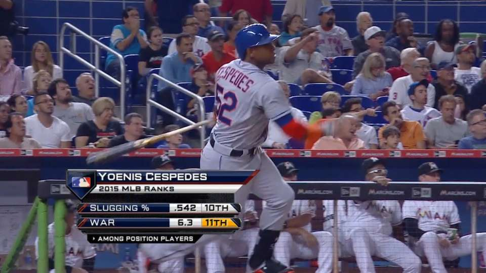 MLB Now looks at Cespedes