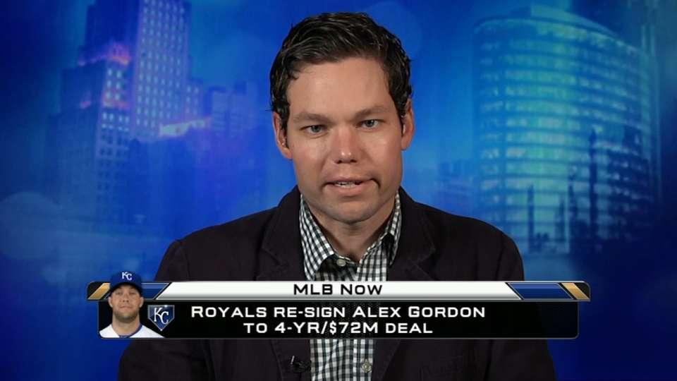 Rustin Dodd evaluates Royals