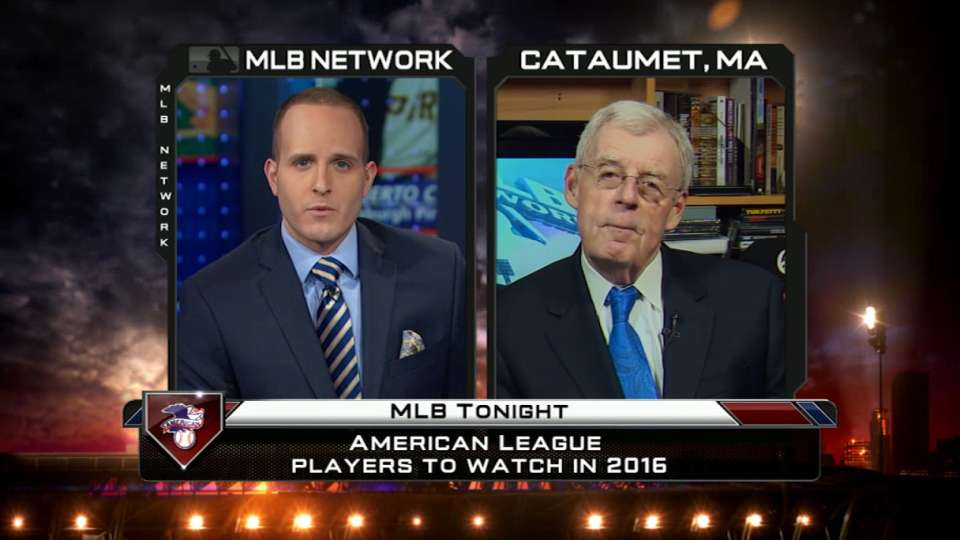 Gammons on AL players to watch