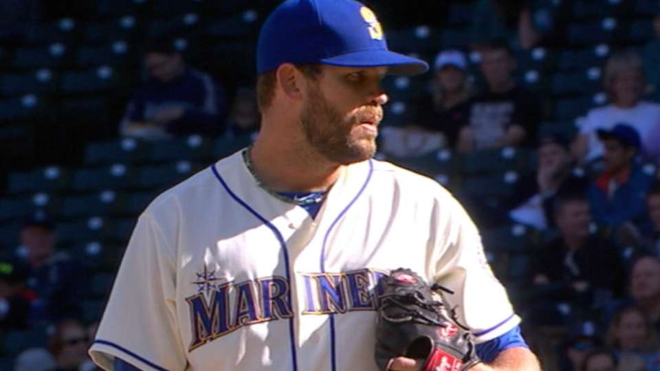 Wilhelmsen on joining Texas 'pen