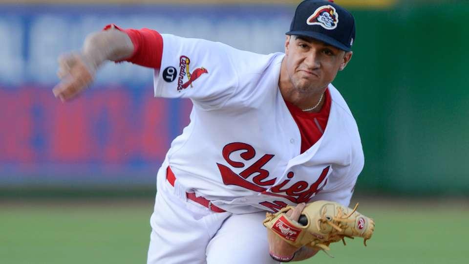 Top Prospects: Flaherty, STL