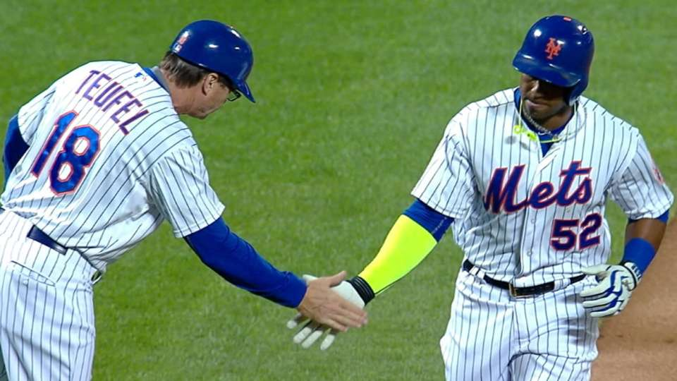 Mets, Cespedes hungry for title
