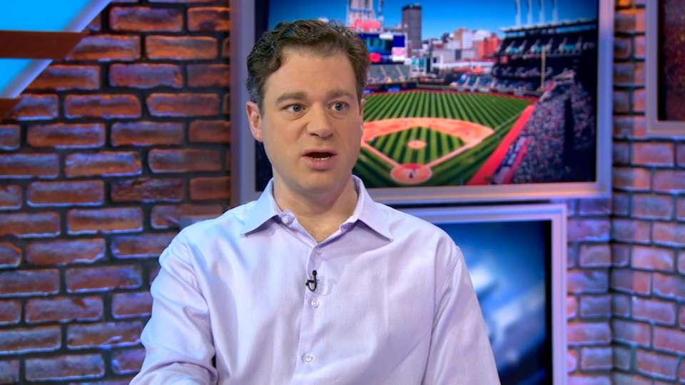 Jonah Keri joins Hot Stove