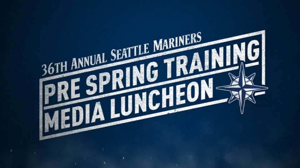 Pre Spring Training Media Day