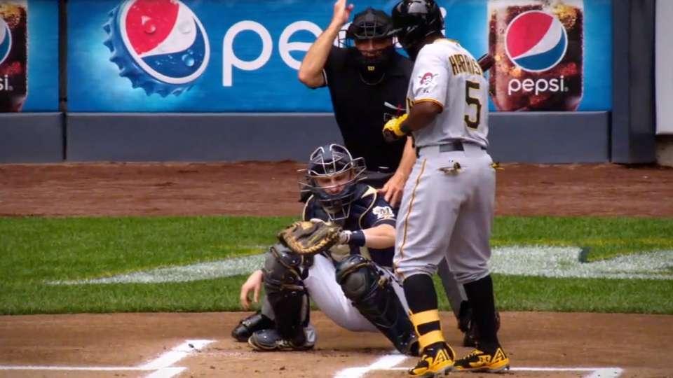 MLB Now: Harry Pavlidis