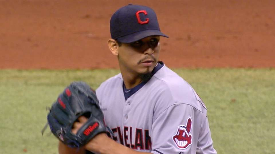 Outlook: Carrasco, SP, CLE