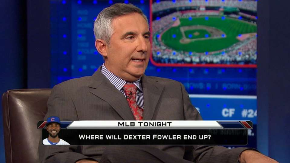 MLB Tonight: Jon Heyman