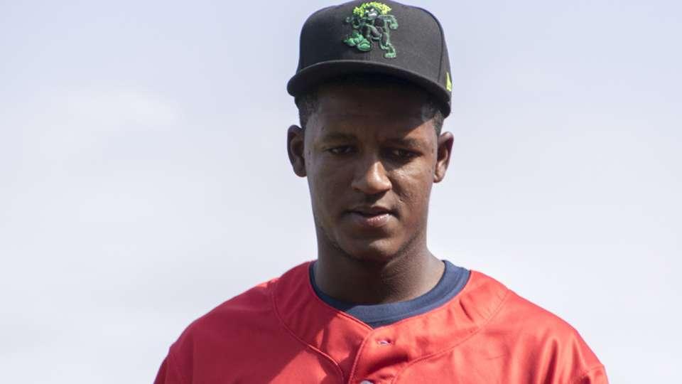 Top Prospects: De La Cruz, CHC