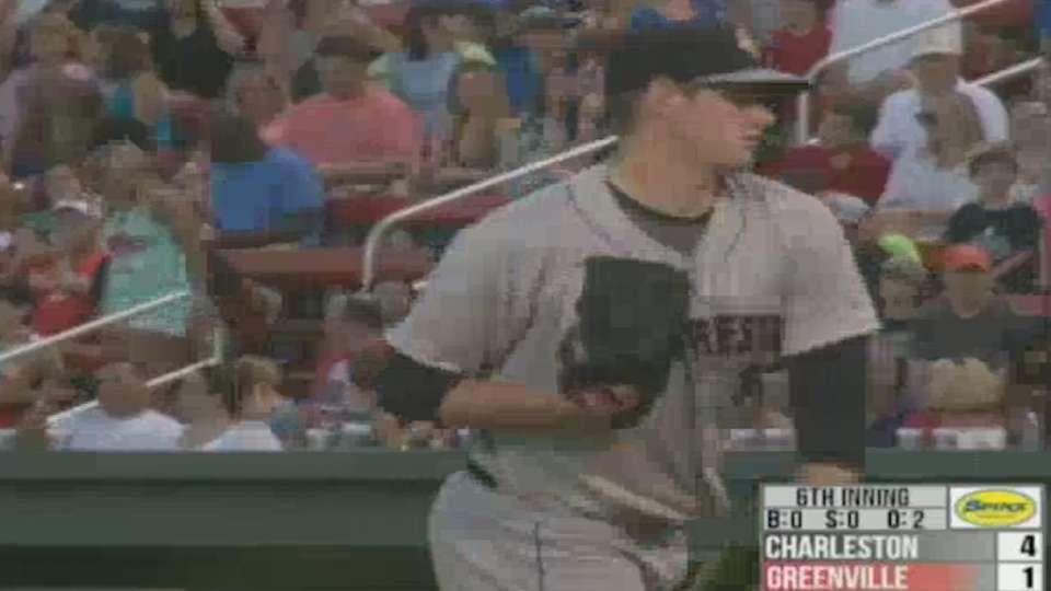 Top Prospects: Montgomery, NYY