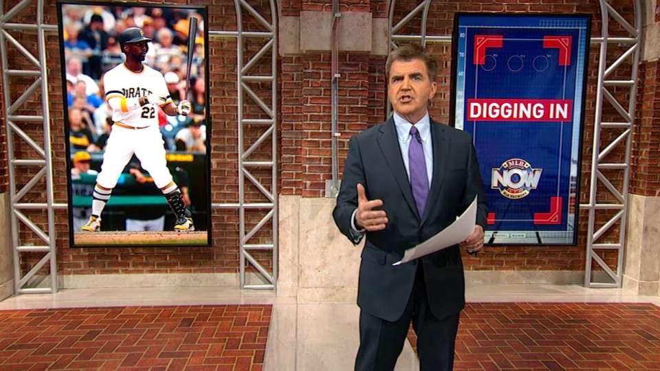MLB Now: McCutchen