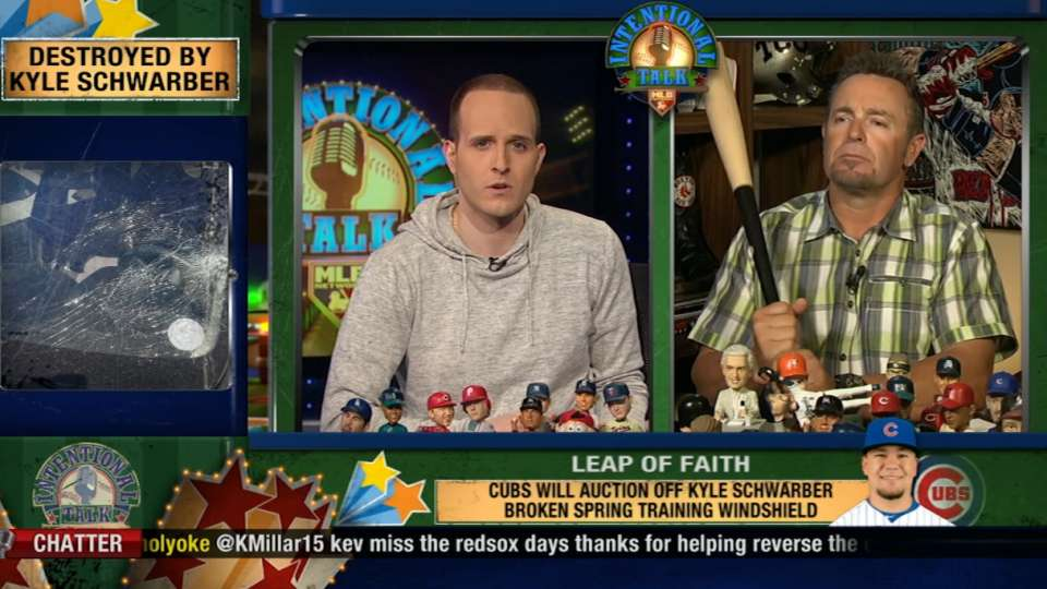 IT: Leap Of Faith
