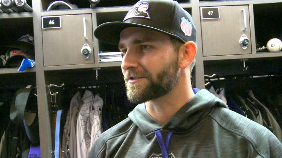 Chatwood on intrasquad game