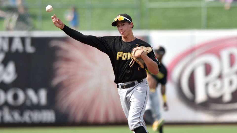 Top Prospects: Tucker, PIT
