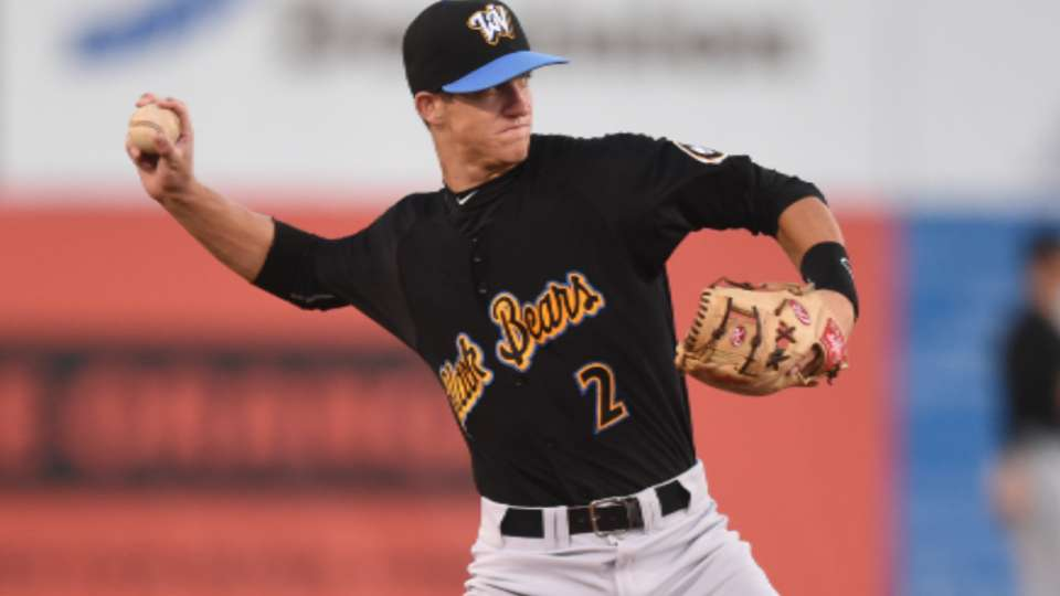 Top Prospects: Newman, PIT