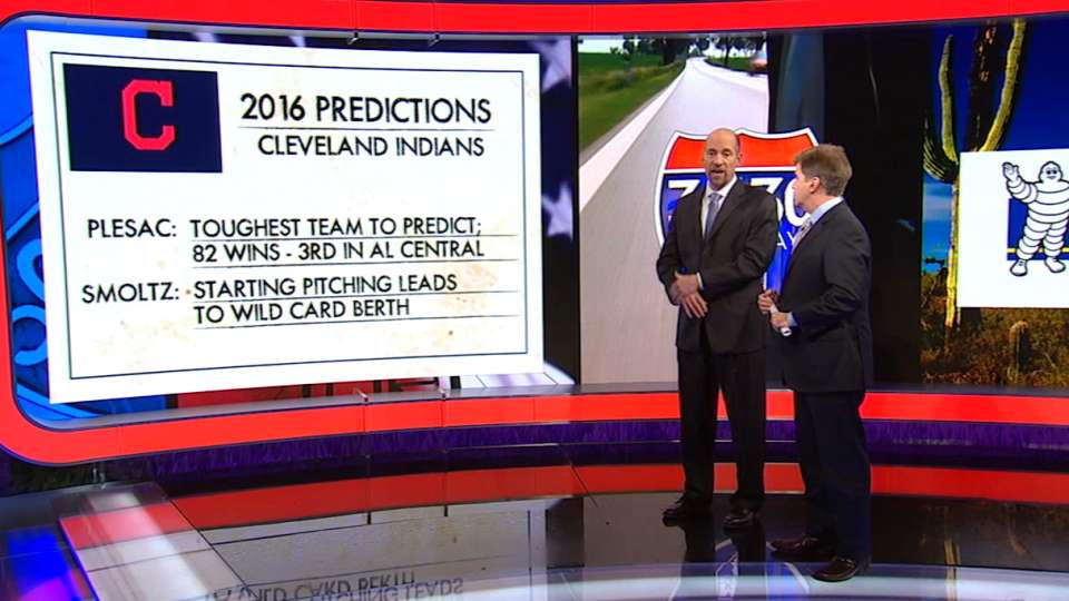 MLB Tonight: Indians predictions