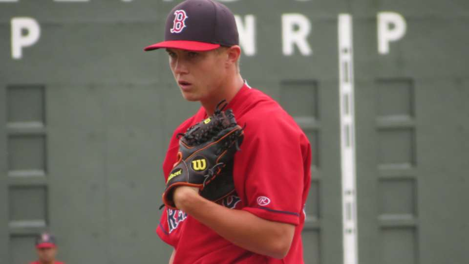 Top Prospects: Lakins, BOS