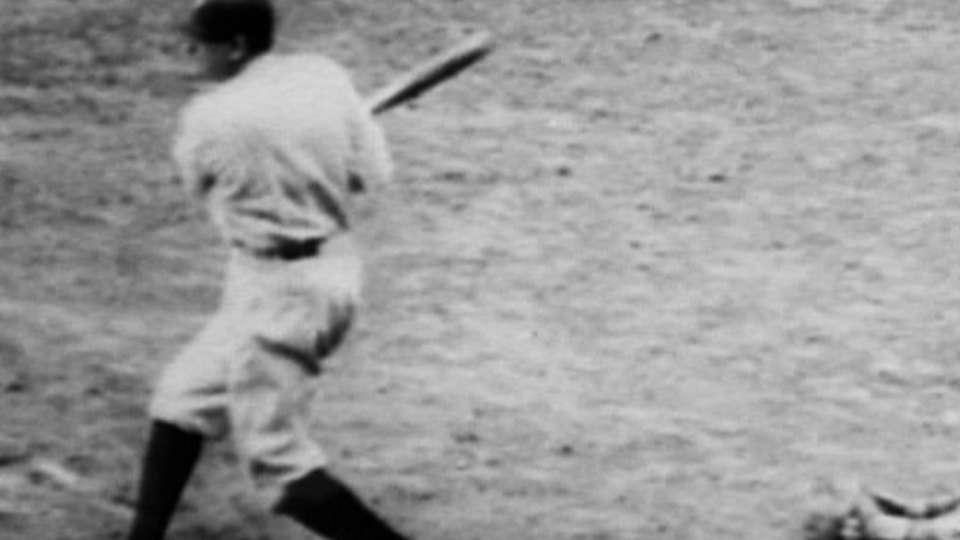 Major League Legends: Babe Ruth