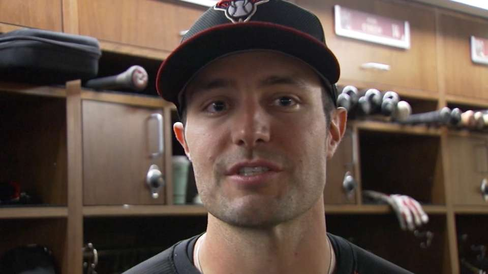 MLB Tonight: A.J. Pollock