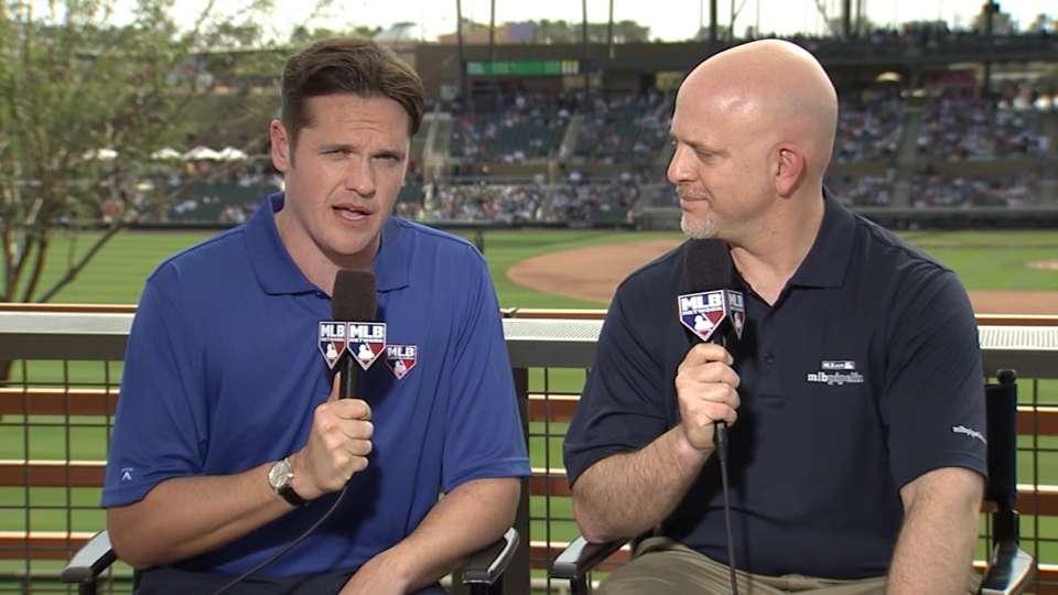 MLB Tonight: Jonathan Mayo